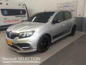 Renault Sandero Rs 2017