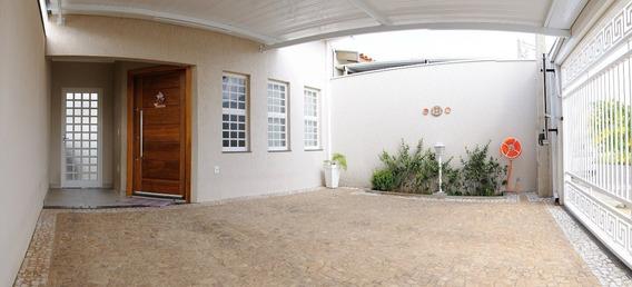 Venda - Casa - Jardim Boer Ii - Americana - Sp - Gi638174