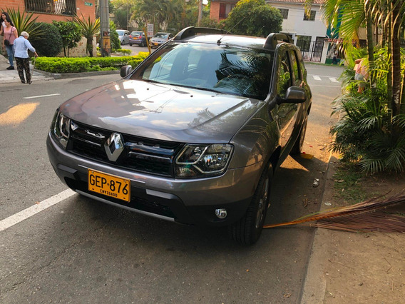 Duster Full Equipo 4*4 2.0l 143hp
