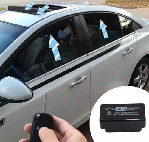 Modulo Obd Elevavidrios Para Chevrolet Cruze
