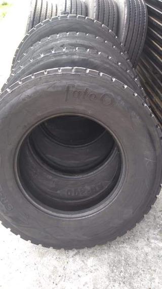 Vendo Neumáticos Recabados Excelente Calidad De Recapado