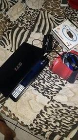 Notbook Semp Toshiba 2gb De Memoria Hd320 Carregador Mouse