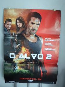 Poster O Alvo 2 - Frete: 8,00