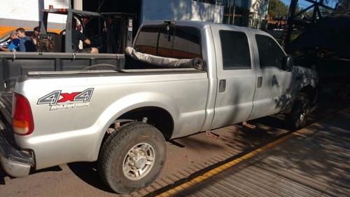 Imagem 1 de 11 de Sucata Batidos Peças Ford F-250 2005 2010