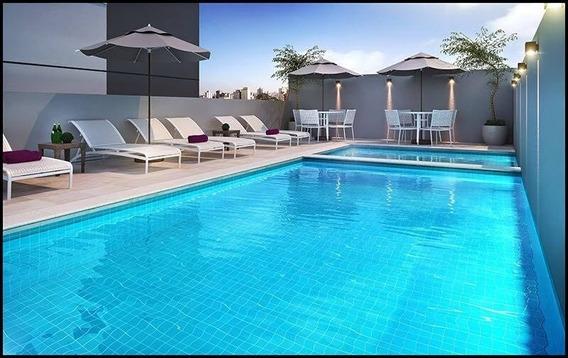 Apartamento Para Venda, 1 Dormitórios, Vila Osasco - Osasco - 240