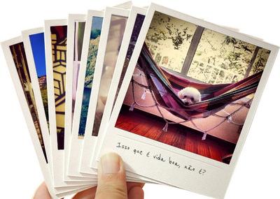 Revelar Foto Polaroid