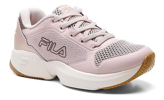 Tênis Fila Extra Jog Feminino Mesh Training