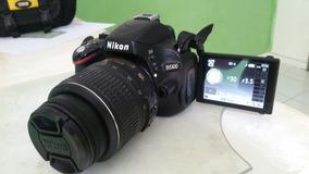 Camera Fotografica Nikon D5100