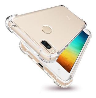 Capa Tpu Anti Impacto Transparente Xiaomi Mi 8 Lite