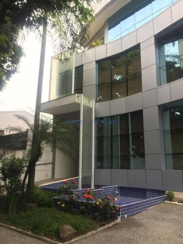 Imagem 1 de 14 de Sala Para Aluguel Em Cambuí - Sa276842