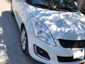 Suzuki Swift 1.4 Gls L4 Man Mt 2015