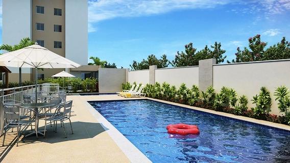Vendo Apartamento De 01 Quarto Com Suite No Bairro Salgado Filho Em Belo Horizonte! - 1323