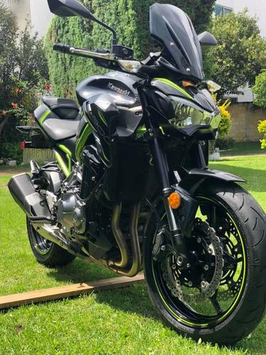 Imagen 1 de 10 de Kawasaki Z900