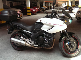Vendo Yamaha Tdm900 Perfecto Estado