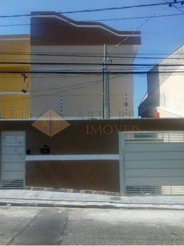 Imagem 1 de 9 de Apartamento 1 Dormitório, Parada Xv De Novembro - São Paulo/sp - 1691