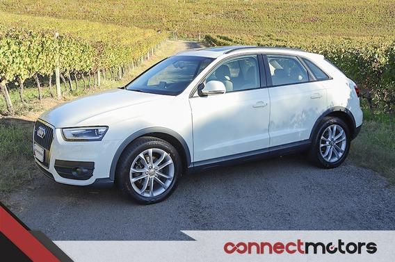 Audi Q3 Ambiente 2.0 Tfsi Quattro - 2014
