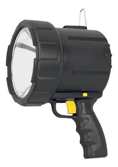 Lanterna Tocha Foco De Mão 12v 1.500.000 Velas Nautika