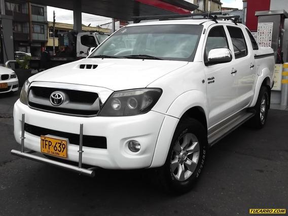 Toyota Hilux Vigo 3.0