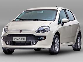 Plan Fiat Punto 1.4 Attractive. 44 Cuotas Pagas , Adjudicado