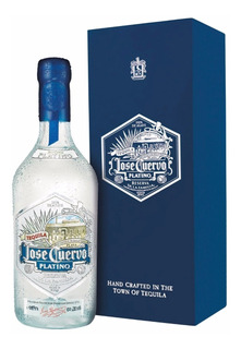 Tequila José Cuervo Reserva De La Familia Platino 100% Agave
