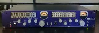 Preamp Valvular Stereo (mic / Line) Tl Audio - Hhb Class