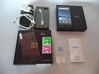 Smartphone Blubloo S1 Desbloqueado 64gb 4gb Memória Ram