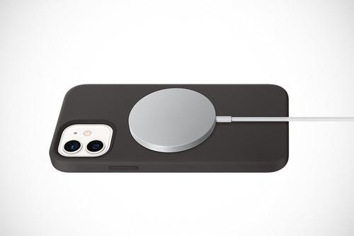 Cargador Cable Magsafe 1m Usb-c iPhone 12 Pro Max Mini