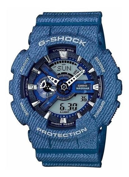 Reloj Casio Hombre Ga-110dc-2a Envio Gratis