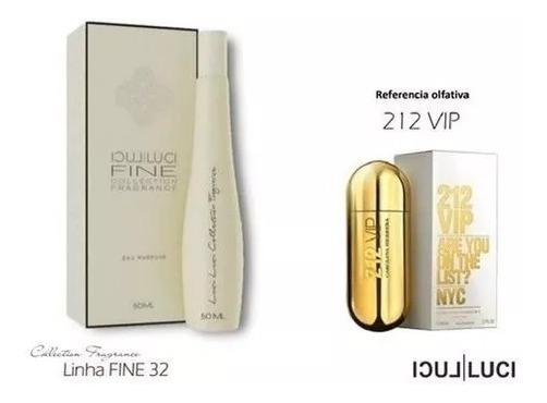 Perfume Ch 212vip 50ml Barato Envazado By Luciluci