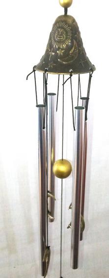 Llamador De Angeles Campana Elegante / Super Fino.