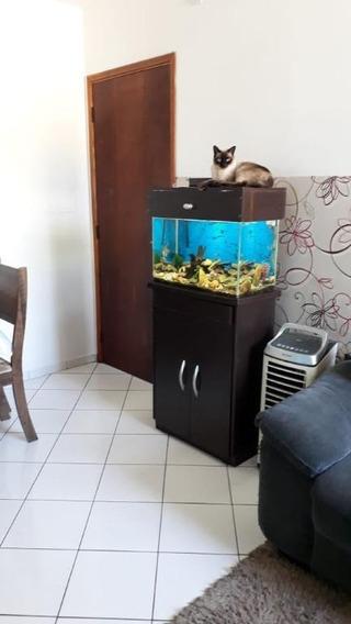 Apartamento Em Jardim Oriente, São José Dos Campos/sp De 51m² 2 Quartos À Venda Por R$ 220.000,00 - Ap550567