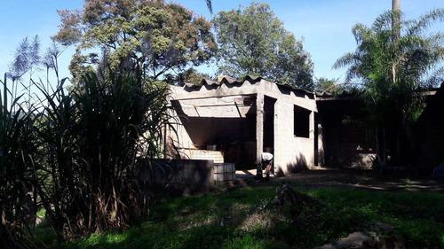 Chácara, Parque Fernão Dias, Santana De Parnaíba - R$ 1.5 Mi, Cod: 235404 - V235404