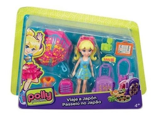 Polly Pocket! - Viaje A  Japón Dwb83