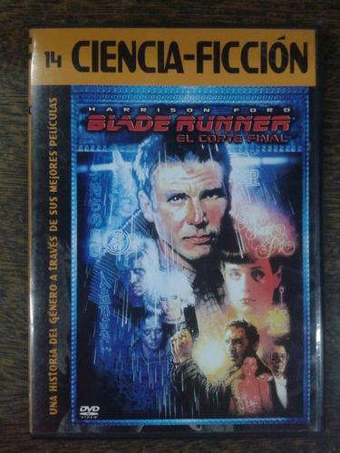 Blade Runner (1982) Corte Final * Dvd * Ciencia Ficcion *