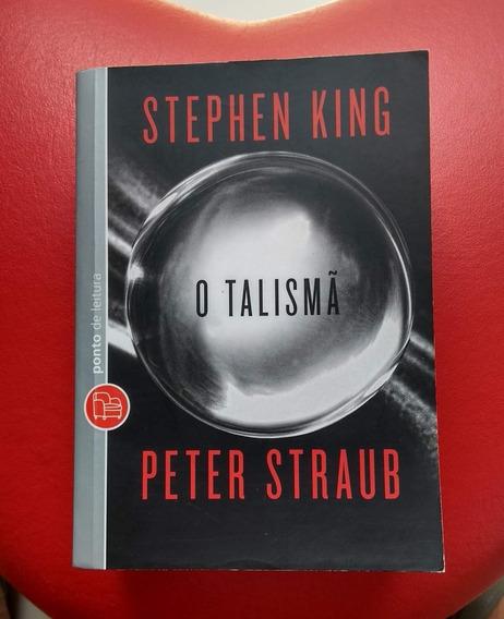 Livro Stephen King O Talismã Peter Straub