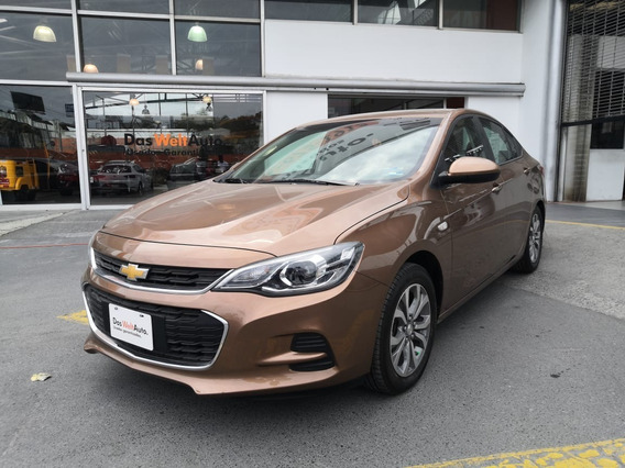 Chevrolet Cavalier 2019 Premier Automatico 2019