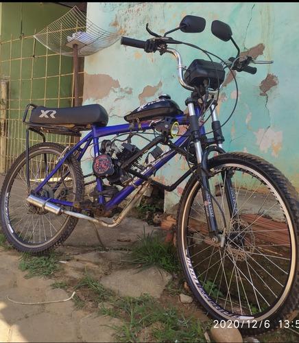 Motorizada Bike
