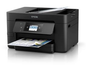 Impressora Epson Workforce Wf3720