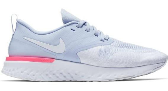 Tênis Feminino Nike Odyssey React 2 Flyknit Ah1016-401