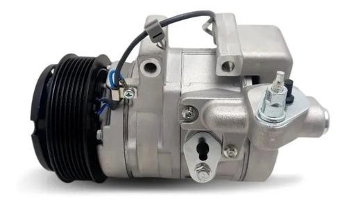 Imagem 1 de 9 de Compressor Ar Cond Civic 2007 2008 2009 2010 2011 Orig Mahle