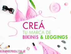 Crea Tu Marca De Bikinis - Fabrica De Trajes De Baños
