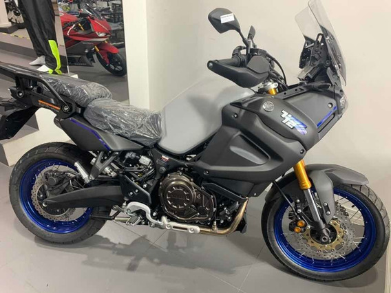 Yamaha Xt 1200z Dx Cinza 2020