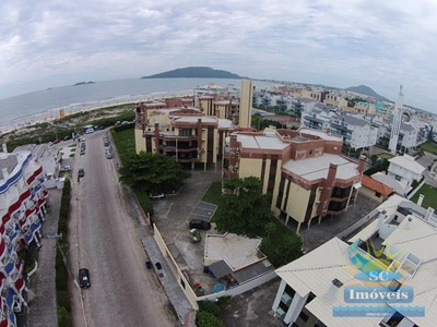 Apartamento No Bairro Ingleses Em Florianópolis Sc - 10773