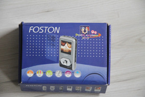 Mini Mp3 Foston Fs 66