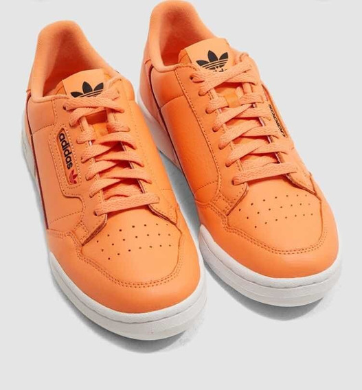 adidas Continental 80 Easy Orange (original)