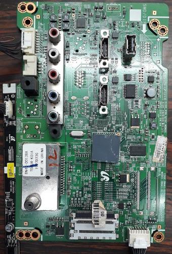 Maind Board Tarjeta Video Samsung  Lcd Ln 32d403e2d