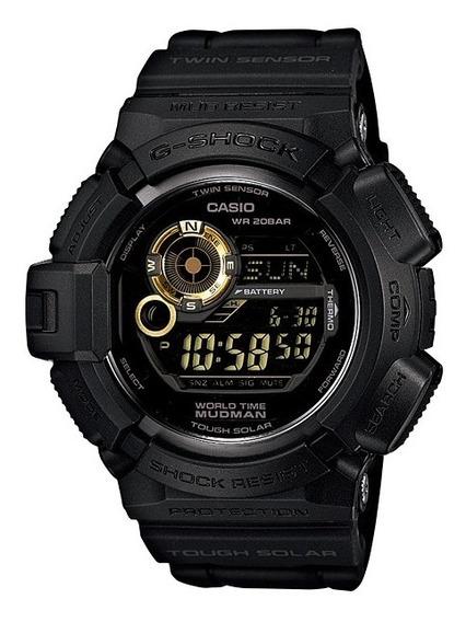 Relógio Casio G-shock G-9300gb Mudman G-9300gb-1 G9300