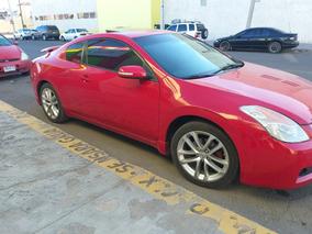 Nissan Altima 3.5 Se Cvt Mt