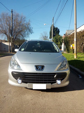 Peugeot 307 Xs Premium 2.0 16v 2011