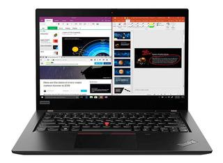 Notebook Lenovo E490 Intel I7 8gb Ssd 256gb 14 Wifi Mexx 3